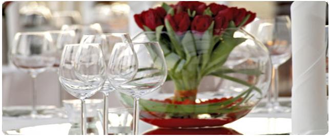 Decorațiunile Perfecte Pentru Nunta Viselor Tale