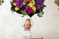 tematica Ocolul Pamantului in culorile curcubeului
